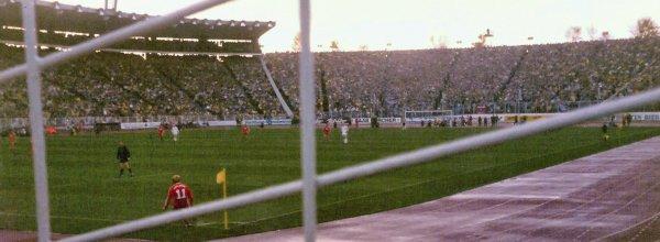 HSV - FC Bayern München 1981