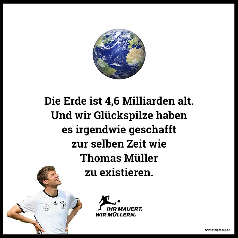 Die Besten Sprüche Und Zitate Von Thomas Müller Mingablog